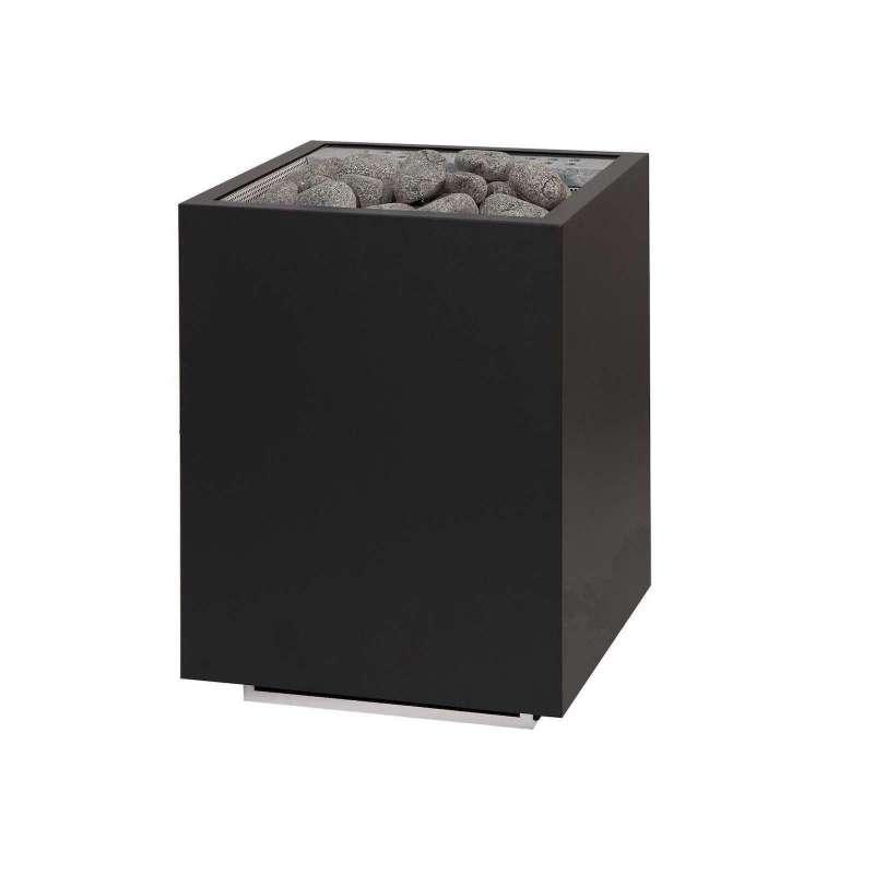 Sentiotec Home Combi Saunaofen mit Zusatzverdampfer wählbar: 6 oder 9 kW