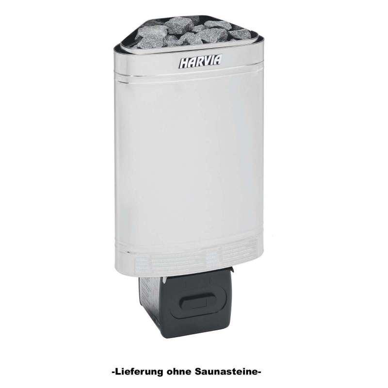Harvia Saunaofen Delta E 3,6 kW Elektroofen D36E Saunaheizung Saunaheizgerät