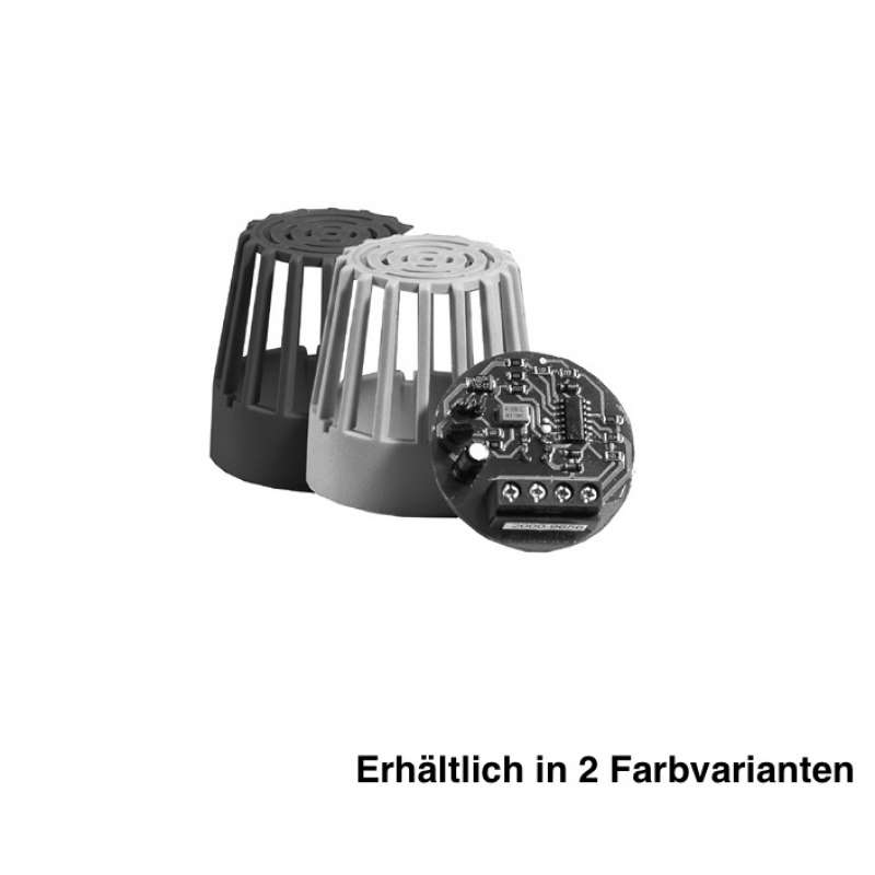 Eos Premium Feuchtefühler F 2 inkl. 4 m Silikonkabel Feuchtesensor 90.9479