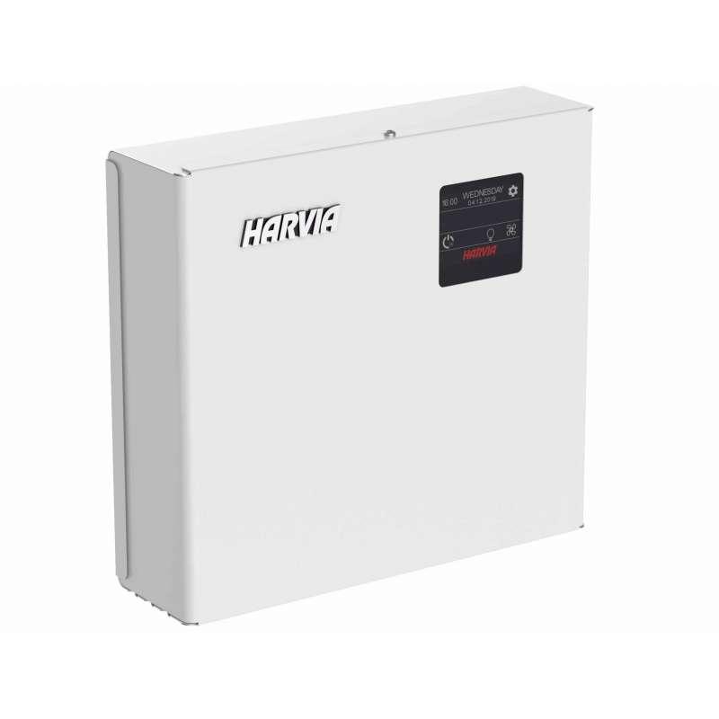Harvia C170VKK Steuergerät max. 17 kW Saunasteuerung Saunabedienung Fernstartsystem
