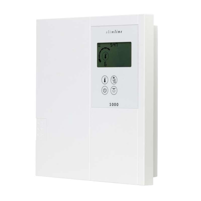Infraworld Saunasteuerung Saunacontrol A für Saunaöfen bis 9 kW B6740
