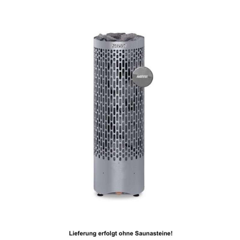 Harvia Saunaofen Cilindro Plus Spot PP70SP 6,8 kW Elektroofen inkl. Steuerschalter