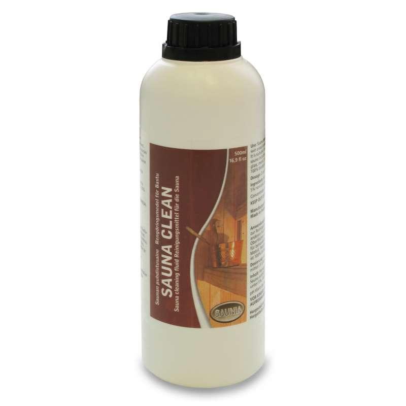 Nikkarien Sauna Reinigungsmittel 500 ml