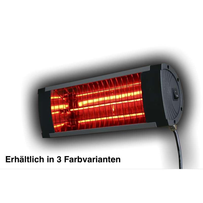 Eos Infrarotstrahler 2000 W Terra Vita II 2,3 m Infrarot Heizstrahler