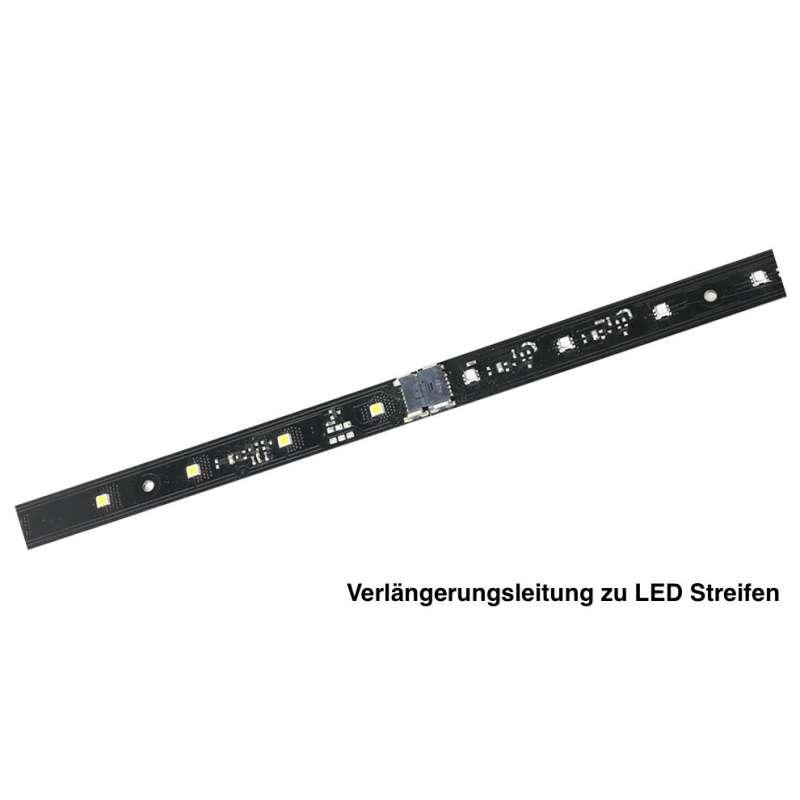 Eos Classic Zubehör LED Lichtstreifen Verlängerungsleitung LED 50 mm 94.6075
