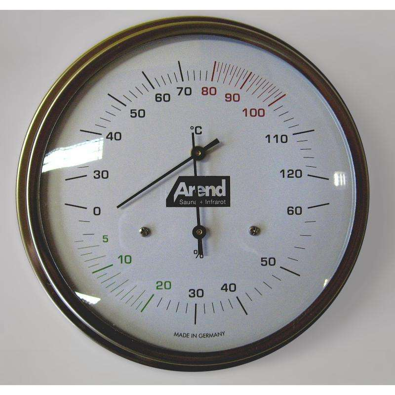 Arend Thermo-Hygrometer Komfort