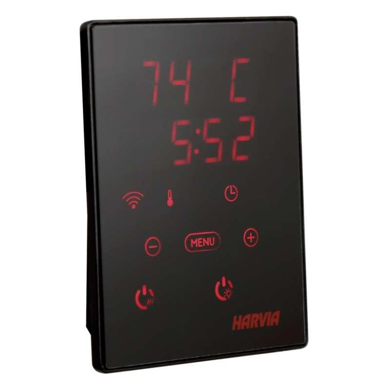 Harvia Xenio CX001 WiFi Saunasteuerung inkl. Türsensor für Harvia XE Saunaofen und Xenio Steuerung