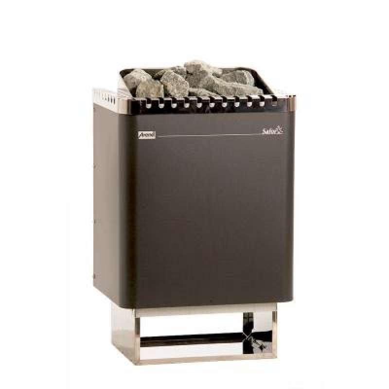 Arend Saunaofen Wandofen Safor 9,0 kW inkl. Saunasteine