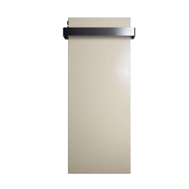 Elbo-Therm Infrarot-Handtuchheizung Elektroheizung 400/800 Watt mit Edelstahlhalter