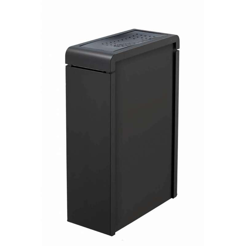 Sentiotec Zusatzverdampfer R 2,5 kW black Verdampfer für Saunakabine kombinierbar