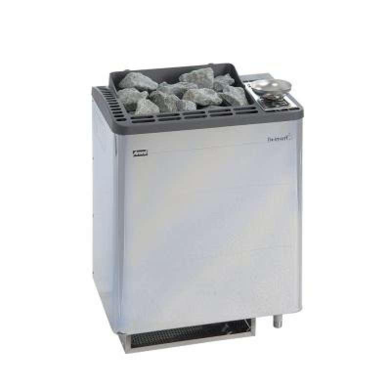Arend Sauna und Klimaofen Twinsoft 9,0 kW inkl. Saunasteine