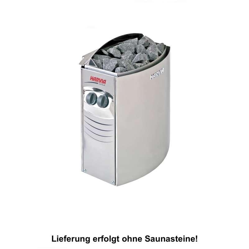 Harvia Saunaofen Vega 6,0 kW Elektroofen BC60 Saunaheizung Saunaheizgerät
