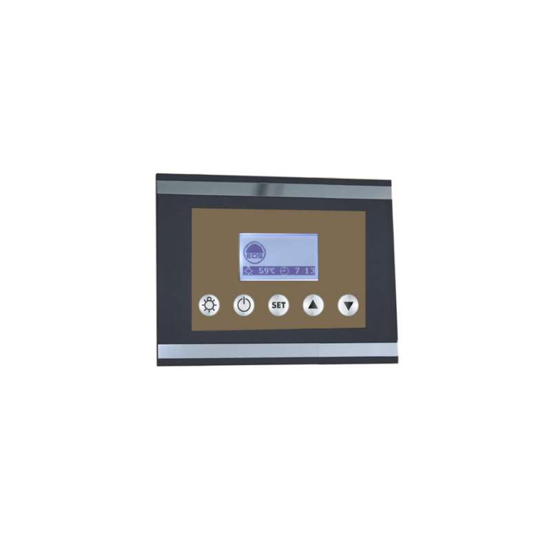 Eos Premium Infrarotsteuergerät Infratec elektronisches Steuergerät 94.5255